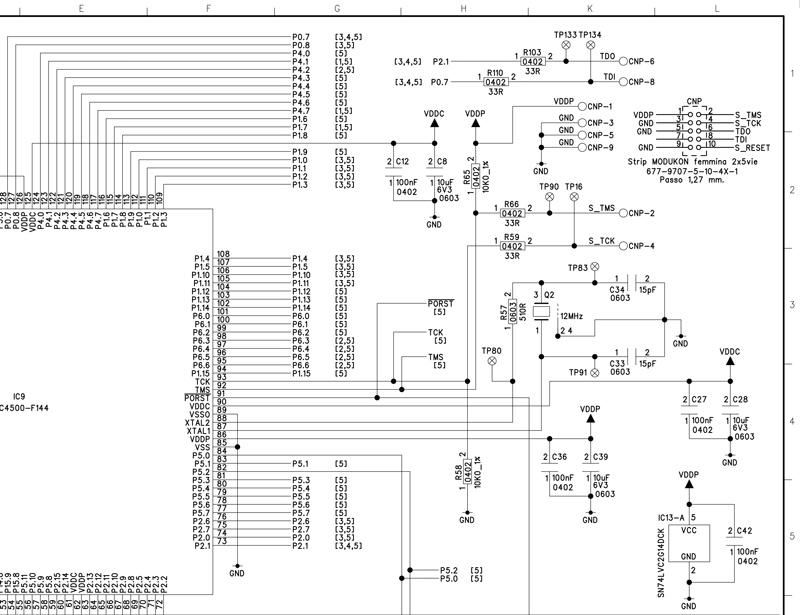 Schema Elettrico Xr : Fmb informatica